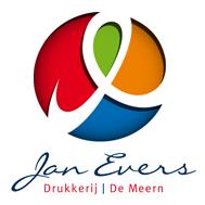 Drukkerij Jan Evers bv
