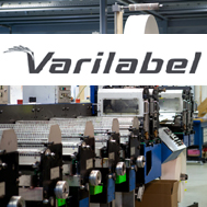 Varilabel Europe BV