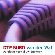 DTP Buro van der Wal
