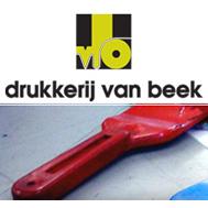 Drukkerij Van Beek