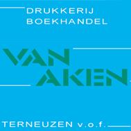 Boekhandel en Drukkerij Van Aken Terneuzen vof