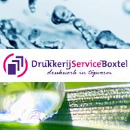 Drukkerij Service Boxtel bv