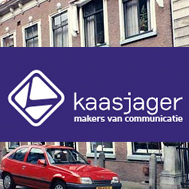 Kaasjager, Makers van Communicatie