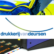Drukkerij Van Deursen BV