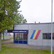 Drukkerij Walters Maastricht BV