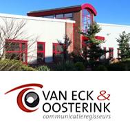 Van Eck & Oosterink Communicatieregisseurs