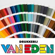 Van Eden Drukkerij BV