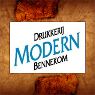 Drukkerij 'Modern' BV