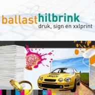 Ballast & Hilbrink, druk, sign en xxlprint