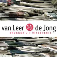 Drukkerij Van Leer & De Jong