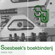 Boekbinderij Soesbeek