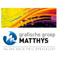 Grafische Groep Matthys BVBA