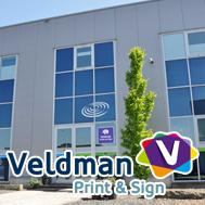 Veldman Print & Sign vof
