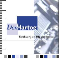 Drukkerij Den Hartog