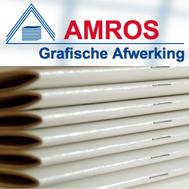 Amros Grafische Afwerking