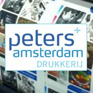 Drukkerij Peters Amsterdam BV