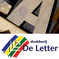 Drukkerij De Letter