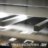 Van Westerhoven grafische afwerking BV