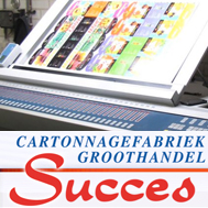 Cartonnagefabriek Succes BV