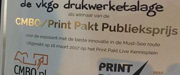 PrintPackt-publieksprijs