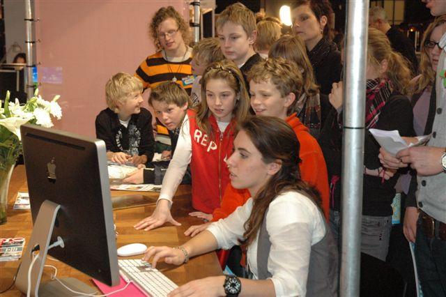 Opleidingsroute kids