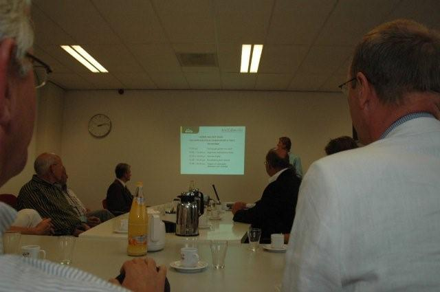 Venlo Bedrijfsbezoek 2008